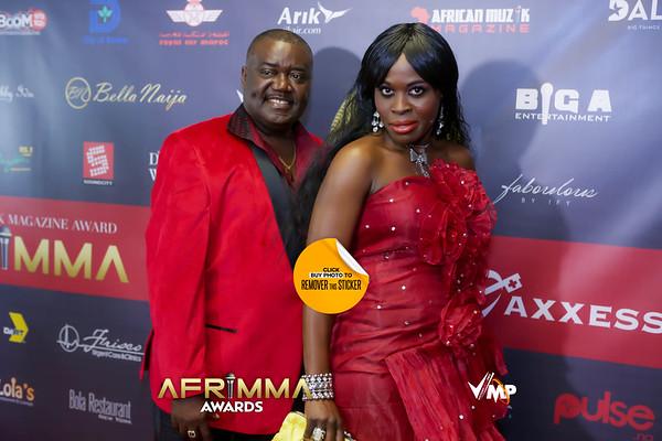 Afrimma Award Night Cam 1