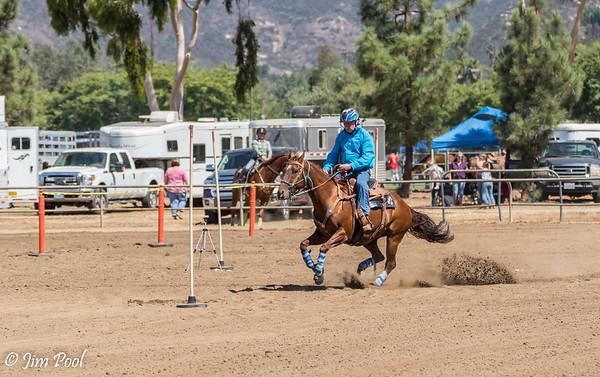 Vallecitos  Riders, Walnut Grove Park 9-8-19