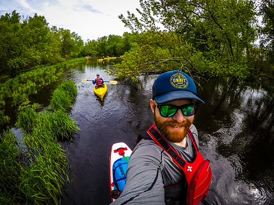 Taking on the Namekagon River - Gallery