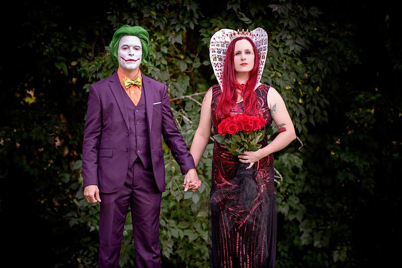 Williamsport Wedding Photographer : 10/13/18 Megan and Rob