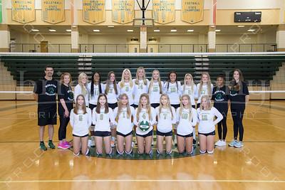 2021-22 Volleyball