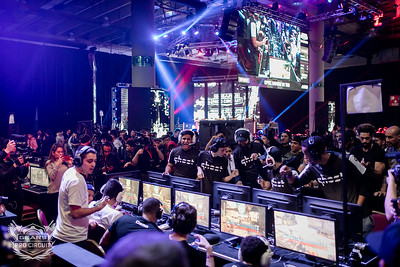 Gears Pro Circuit Season 2 Mexico City Open Event Photos