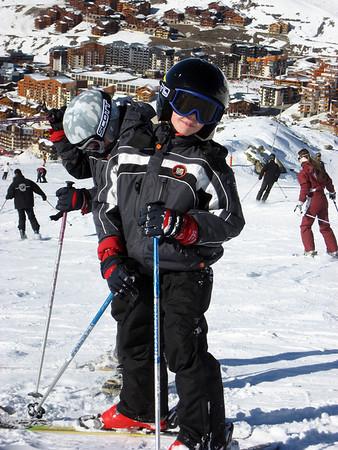Ski Holidays February 2008