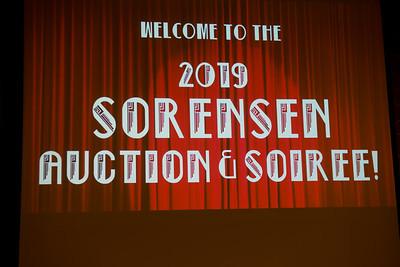 Sorensen Magnet School Auction Event - 2019