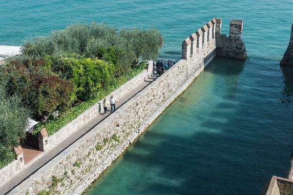 Italy   Verona, Mantua & Sirmione
