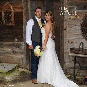 Angel and Eli