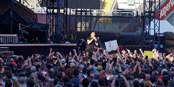 Bruce Springsteen Croke Park