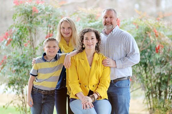 Burton Family