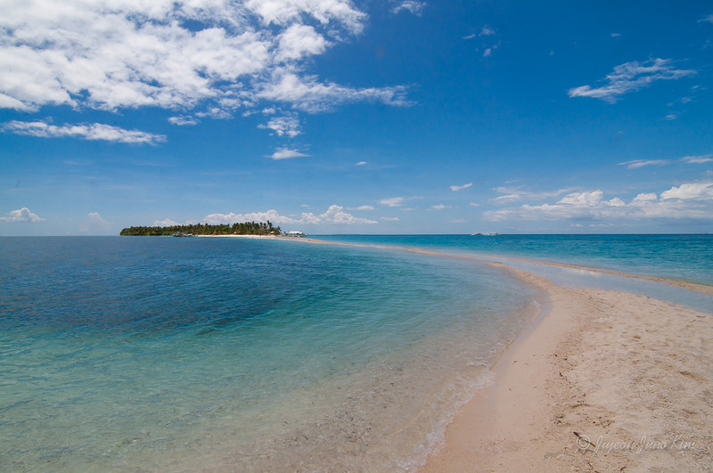 Calaggamon Island, Philippines