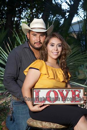 Michelle & Cristian