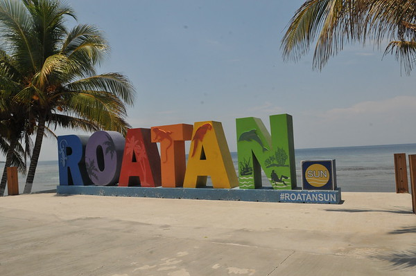 RoaTan Honduras 6/7/2017