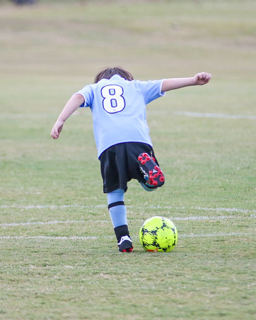 2019-09-23 Senatobia Youth Soccer Little Fields