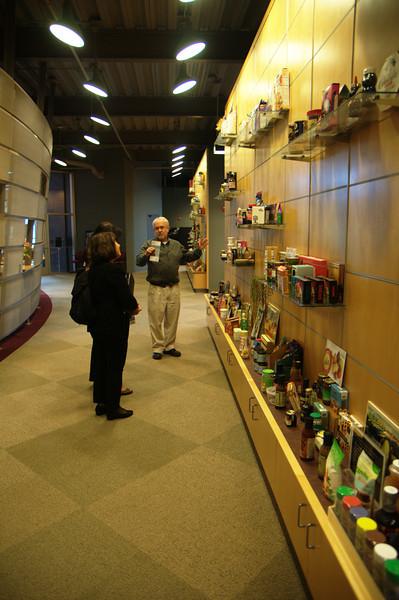 2011 10-12 Food Innovation Center