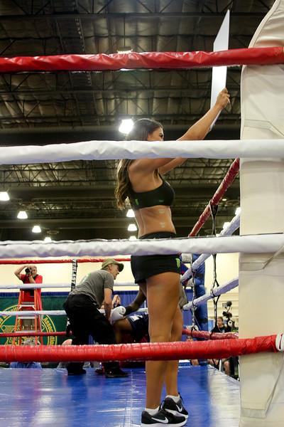 USPFC Boxing ASM