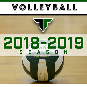 Tigard High Volleyball 2018