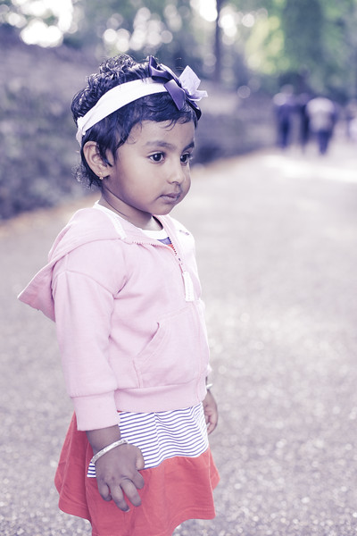 Meghna's 3rd Year Journey