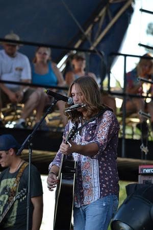 Whiskey Myers June 23,2011