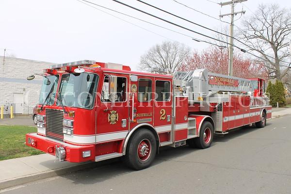 Norwalk Fire Department - CT