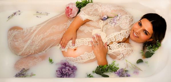 Carly Maternity