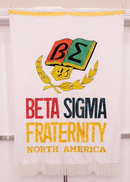 Beta Sigma Fraternity Biennial Reunion and Ball 2019