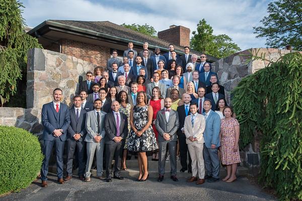 Cardiology Fellowship Graduation 2018