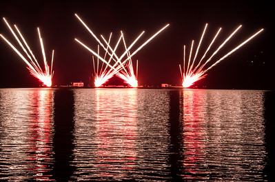 FOTI INTERNATIONAL FIREWORKS