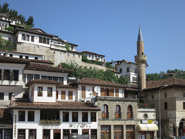 2013.05 Albania
