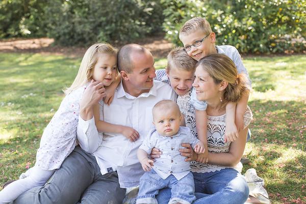 Gannon family