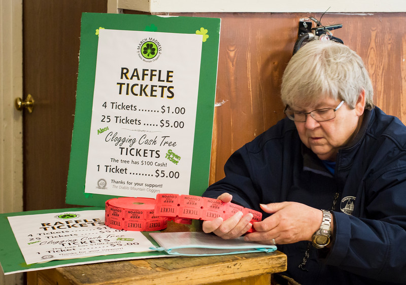 Cindy Tickets