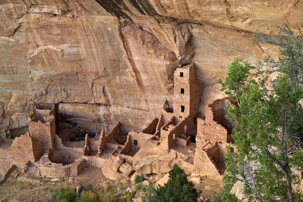 USA - Mesa Verde