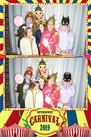 Suterfest Carnival 11-15-19