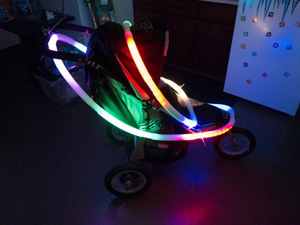 Fiesta Stroller