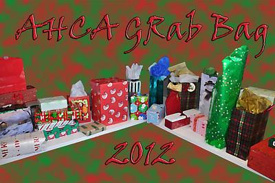AHCA Grab Bag 2012