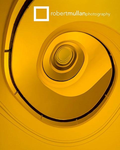 Spiral at the Kimpenski Berlin copy