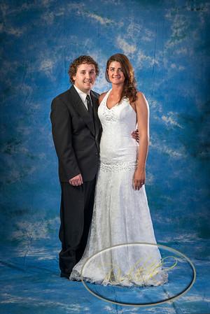 Rachel and David