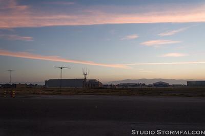 Endeavor Flyby 2012-09-21