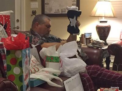 2015 12-29 Our Christmas