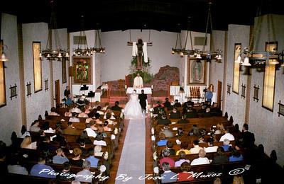 2000-11-25 MiLinda & James' Wedding