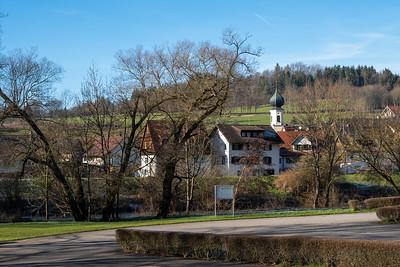 Sulzau, Germany