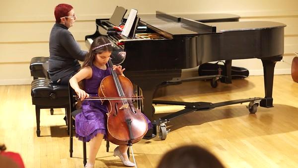 SMS 4th Grade - Class Concert