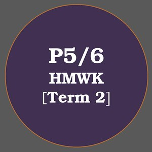 P5/6 HMWK T2