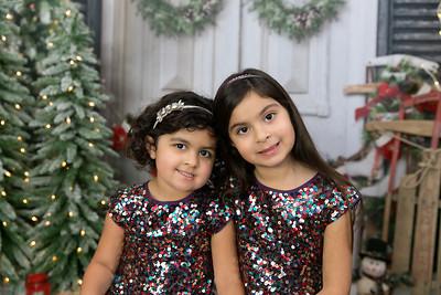 Lila & Hanna
