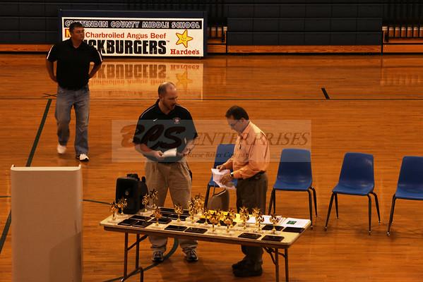 2011 CCMS Awards Day 6th & 7th Grade