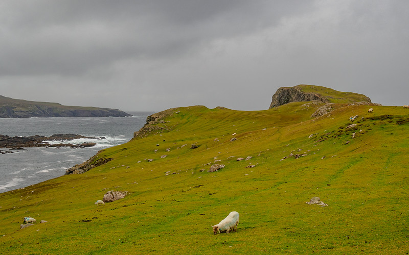 South Road, Westquarter, Inishbofin