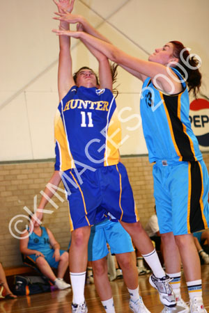 Sydney West Vs Hunter 28-3-06