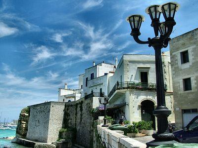 Otranto (Lecce) - 2004