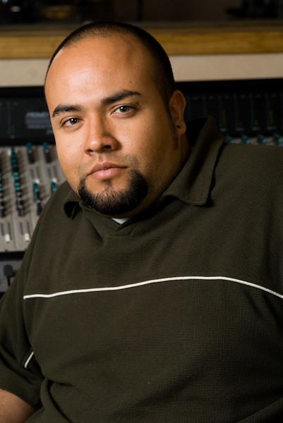 Zia's Soul's Henry Jasso Las Cruces, NM - April 2007