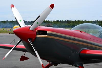 Lappeenranta AirShow 2013
