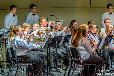 4-22-2015  Norwin Concert Band