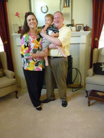 06-06 - 14th Anniversary - Smyrna, GA